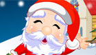 Vestir a Papá Noel