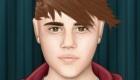Peinar a Justin Bieber