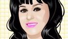 Juego de moda de Katy Perry