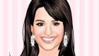Juego de vestir de Lea Michele