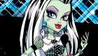 Juego de manicura de Monster High