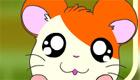 Juego de ratón Hamtaro online