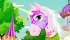 Vestir a un unicornio