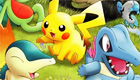 Juego de rompecabezas de Pokemon
