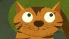 El gato comilón