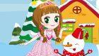 Princesa de la nieve
