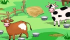 Juego de granja