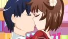 Juegos de besos secretos