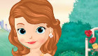 Juego de Princesa Sofía gratis