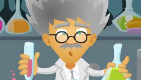 Test de amor de física y química