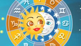 Test de amor del horóscopo