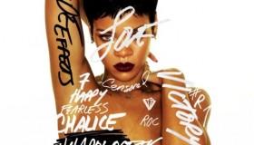 Rihanna dará dos conciertos en España en 2013