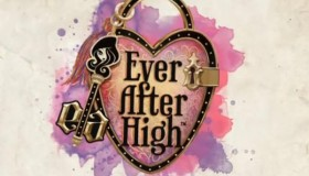 Ever After High: nueva película y serie para 2015