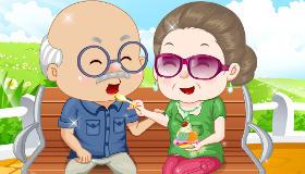 Juego de abuelos