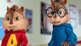 Buscar letras con Alvin y las ardillas