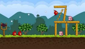 Angry Birds para móviles