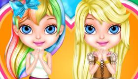 Barbie chica de Equestria