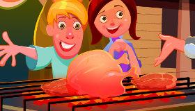 Cocinar Barbacoa
