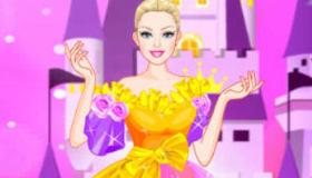 Barbie Quiero Ser Maga