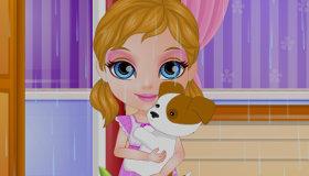 Barbie y sus hermanas La Gran Aventura de perritos