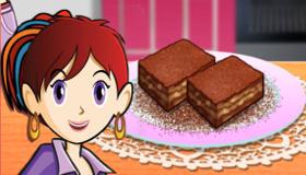 Cocinas Con Sara | Juegos De Cocina Con Sara Gratis Para Chicas