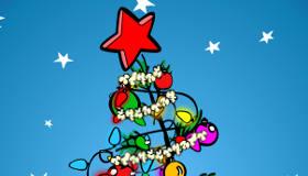 Árbol de Navidad de Snoopy