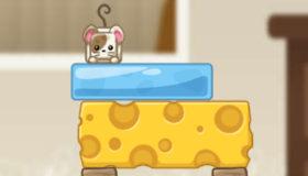 El ratón y el queso