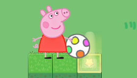 Peppa Pig Aventura
