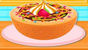 A cocinar pasteles