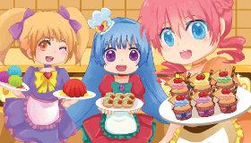 3 cocineras con estilo