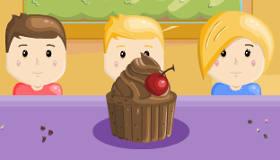 Furor de Cupcakes