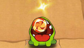 Cut the rope juego online