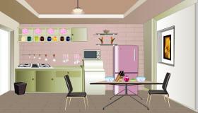 Una cocina para las chicas