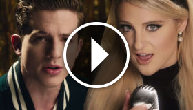 Charlie Puth ft. Meghan Trainor - Marvin Gaye