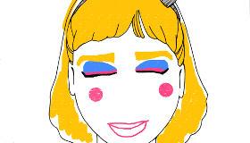 Dibujos de maquillaje