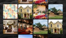 Decorar casas