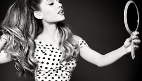Diferencias de Ariana Grande