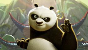 Kung Fu Panda La leyenda de Po