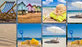 Playa loca