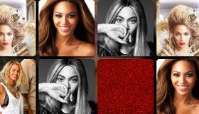 Beyoncé a la moda