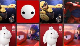 6 Grandes Héroes Disney