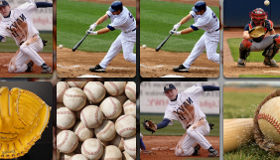 Béisbol para Android