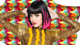 Colorear a Katy Perry