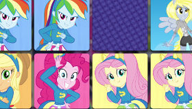 Equestria Girls Aventuras