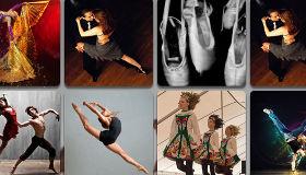 Juego de bailar