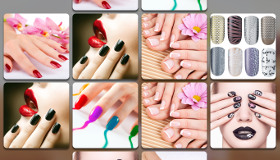 Pintar uñas