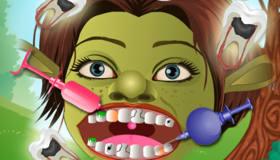 Dentista de ogros