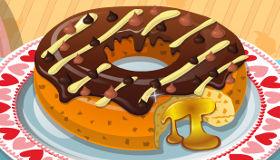 Diseña tu propio donut