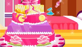 juego de disear una tarta