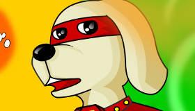 Juego de Stan, el perro bloguero